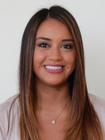 Jenny Hanson : Receptionist