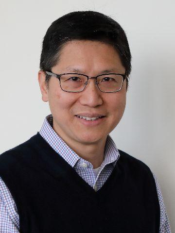 Dennis Chong, M.D. : Physician