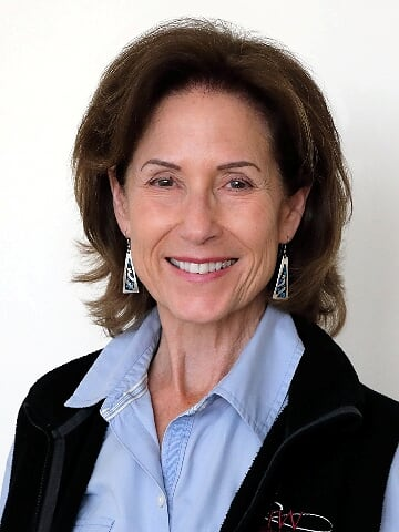 Kate Donaldson : Psychometrist