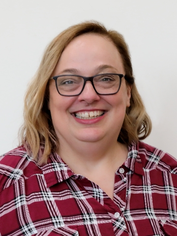 Beckie Hill, MA, CRC : Vocational Rehabilitation Counselor