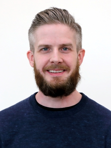 Joe Bullert, OTR/L : Occupational Therapist