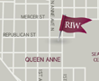 RIW Map & Directions