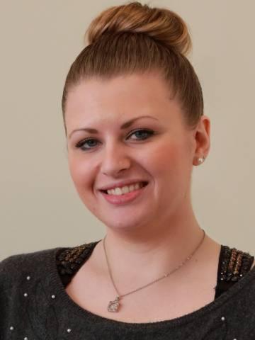 Katrina Sligar : Medical Biller & Receptionist