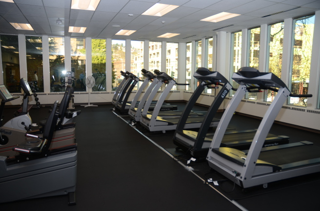 Cardio in Physical Therapy