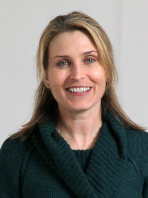 Barb Mierzwa : Occupational Therapist
