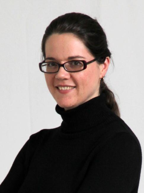 Karin Sinkula : Office Manager