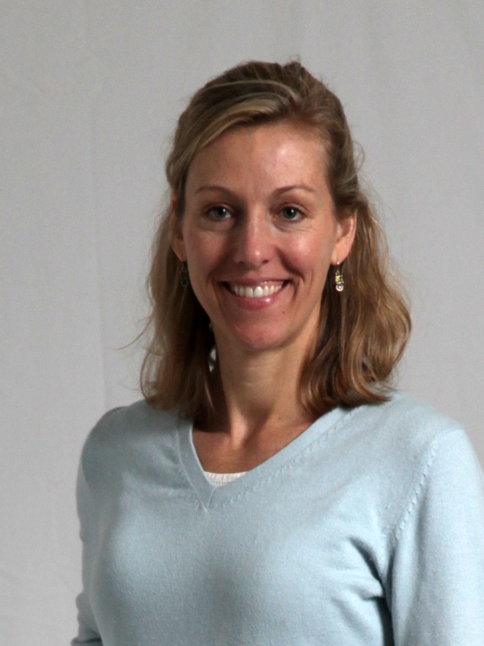 Sarah Christensen : Physical Therapist