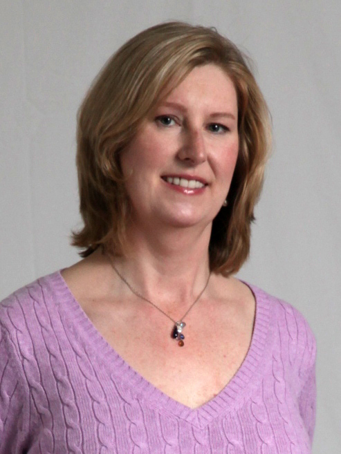 Tracy Nolder : Occupational Therapist