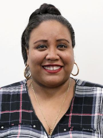 Vanessa Quintero : Pain Management Program Coordinator